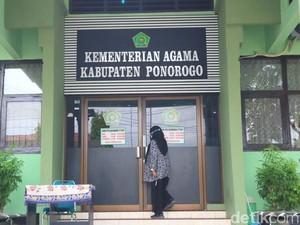 Jika Daftar Haji Sekarang, Warga Ponorogo Berangkat 30 Tahun Lagi