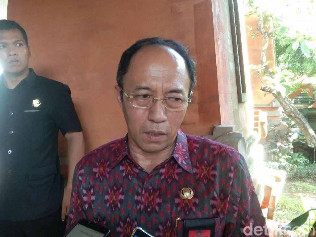 663 Ribu Orang Lebih Akan Ikut Vaksinasi COVID Tahap II di Bali, Ada Lansia