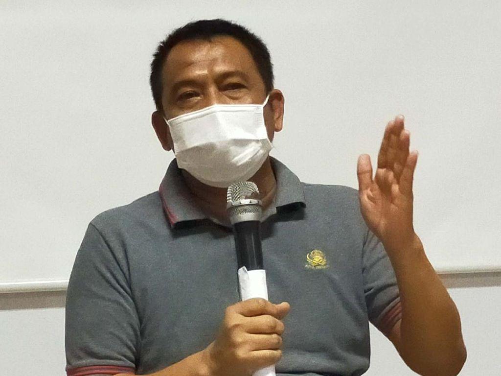 Kajian Sekolah Tatap Muka di Surabaya Tinggal Finalisasi