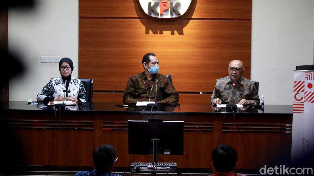 Koordinasi KPK-MenkopUKM Awasi Penyaluran Bantuan untuk UMKM