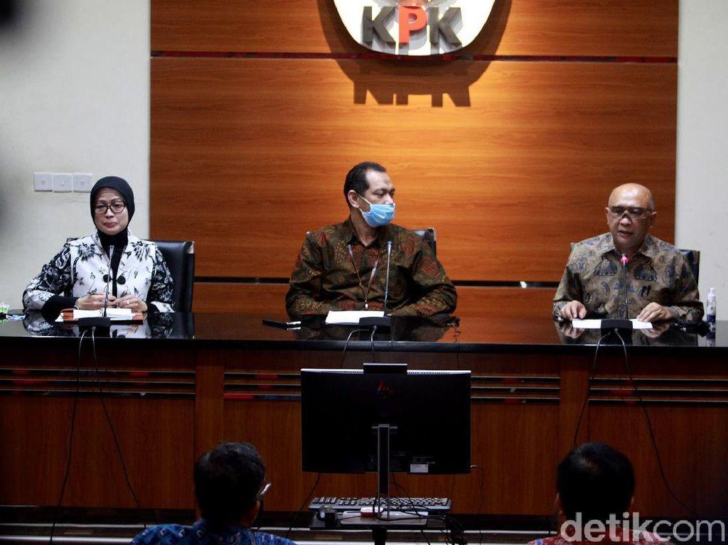 Temui KPK, Menkop Teten Jelaskan soal Bantuan Presiden ke 9,1 Juta UMKM