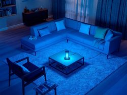 Melirik Teknologi Lampu UV-C Portabel untuk Disinfektan Rumah