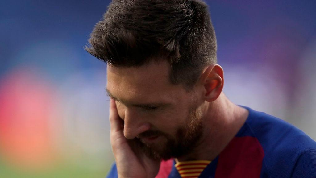 10 Pesepakbola yang Bisa Jadi Gratisan Tahun Depan, Ada Messi