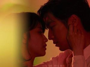 Love Affairs In The Afternoon, Drama Korea Perselingkuhan dengan Adegan Panas