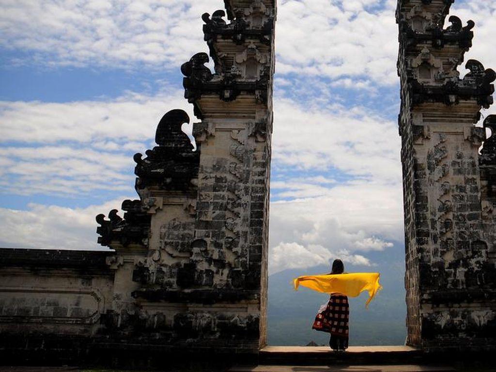 Wisata Belum Pulih, 3.000 Pekerja Pariwisata di Bali Kena PHK