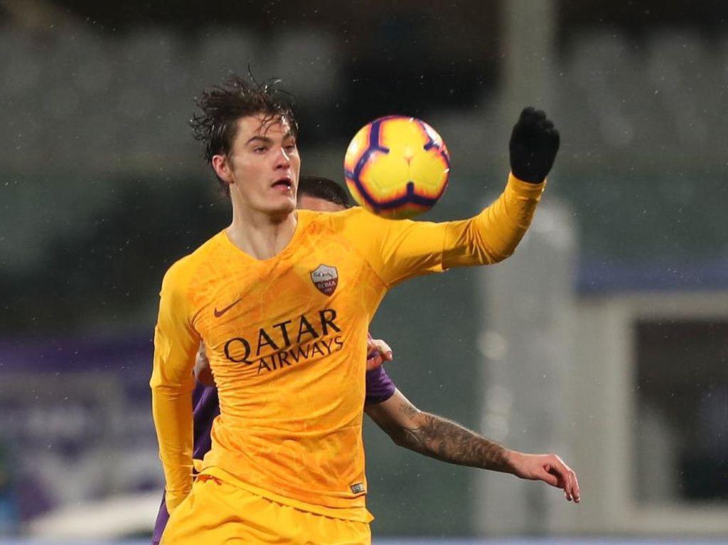Ditinggal Havertz, Leverkusen Datangkan Striker AS Roma