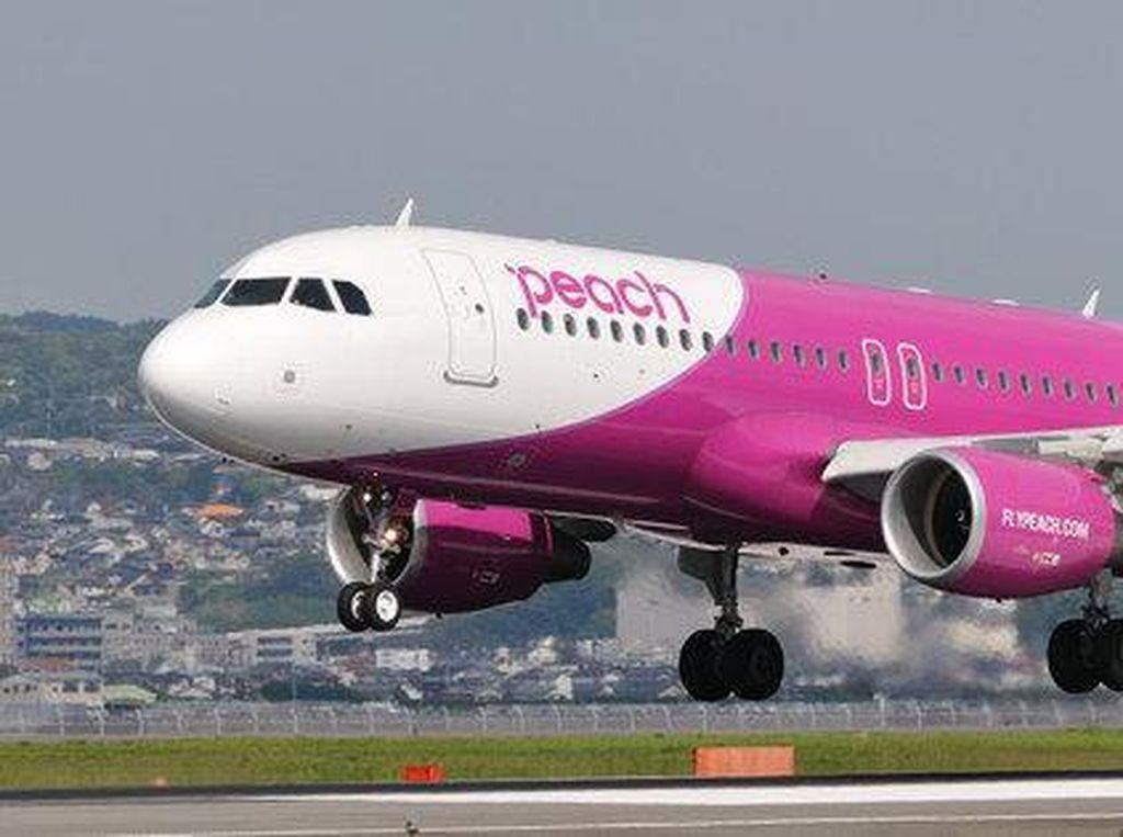 Terjadi Lagi, Penumpang Tak Pakai Masker Diturunkan dari Pesawat