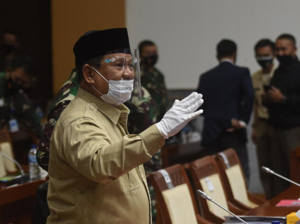 Kesiapan Tempur TNI Tak Memadai, Investasi Alutsista Dinilai Mendesak