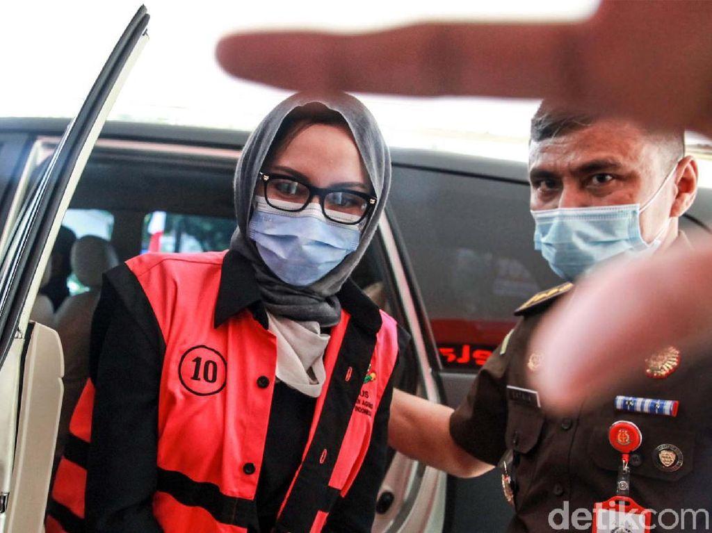 Jaksa Pinangki Jalani Sidang Perdana Hari Ini