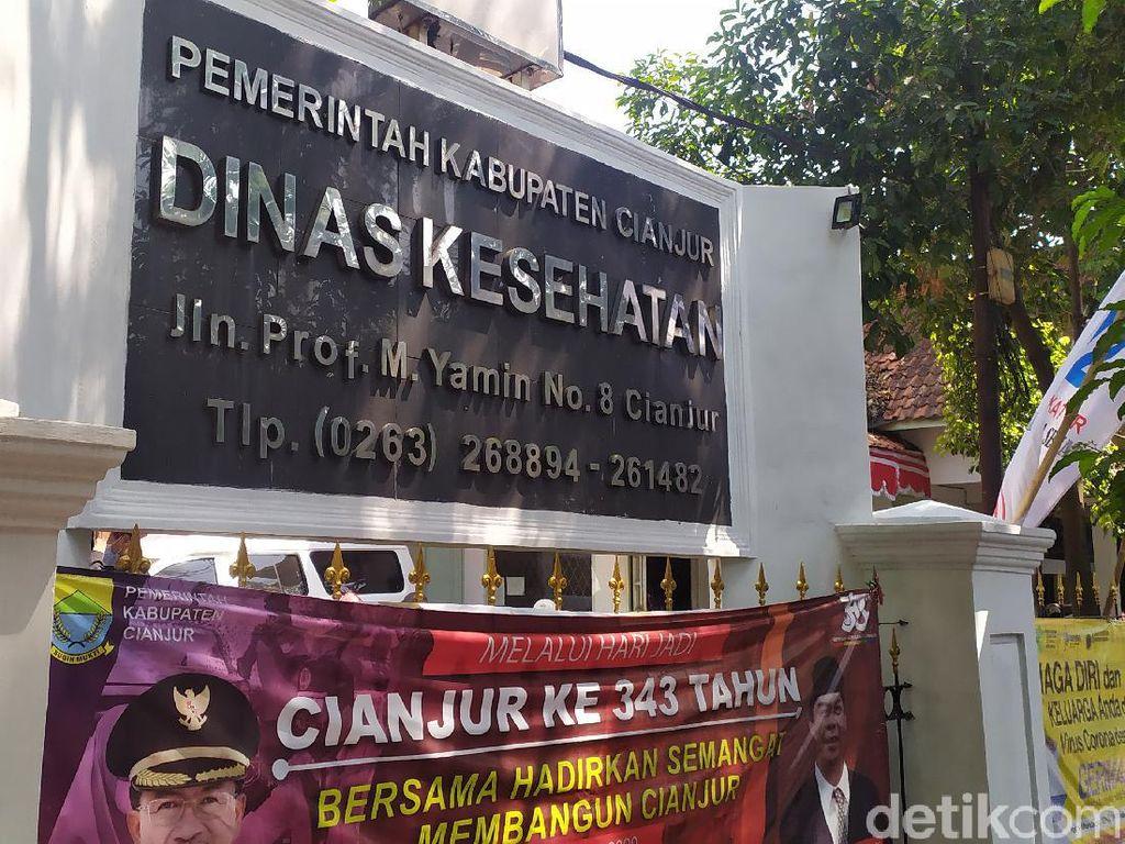 Mengaku dari Dinkes, Petugas Kesling Gadungan Beraksi di Cianjur