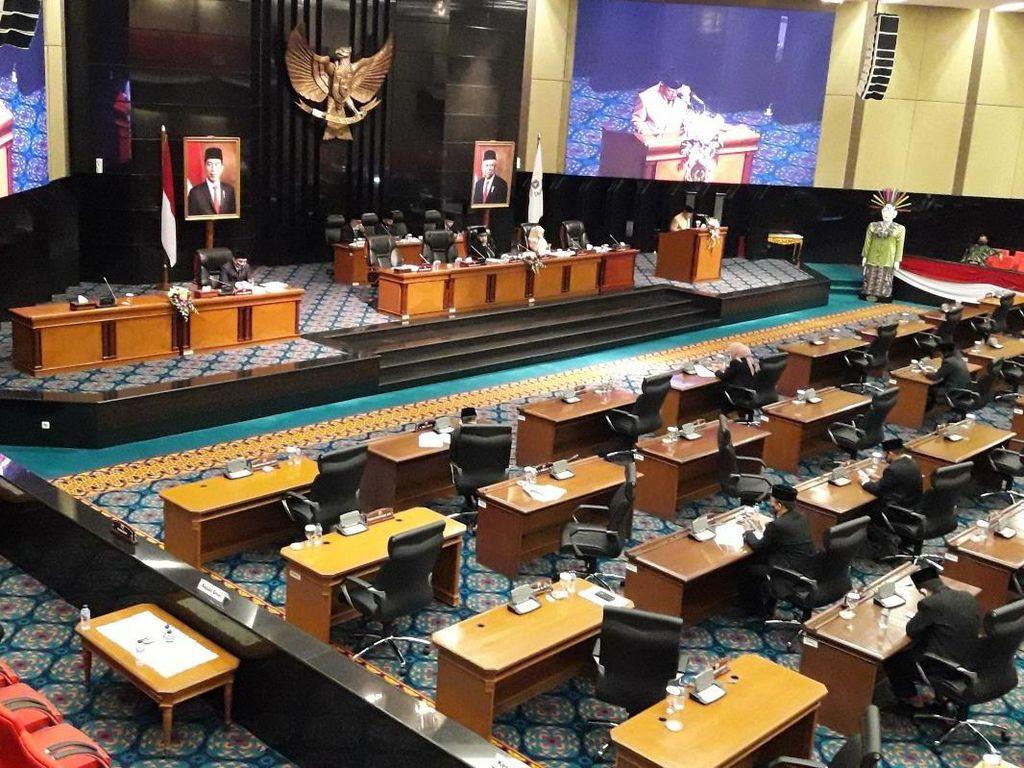 Anies 3 Tahun Gubernur, PKS Minta Hasil Reses Dewan Lebih Diperhatikan