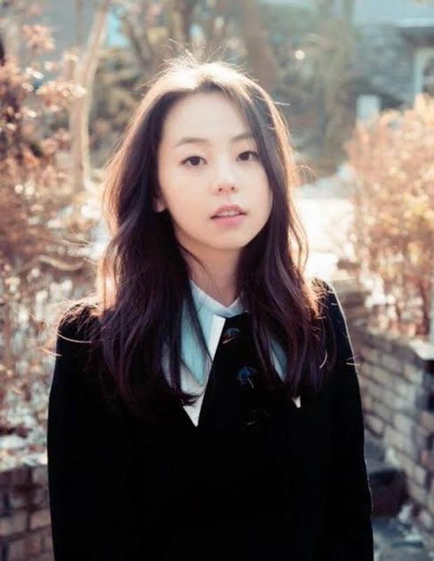 Sohee/ Foto: Pinterest
