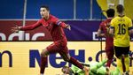 7 Statistik Gila Cristiano Ronaldo di Usia 35 Tahun