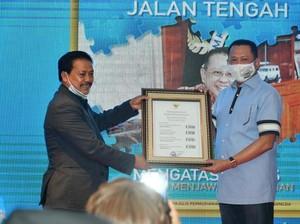Ultah, Ketua MPR Terbitkan 2 Buku tentang Pandemi sampai Papua