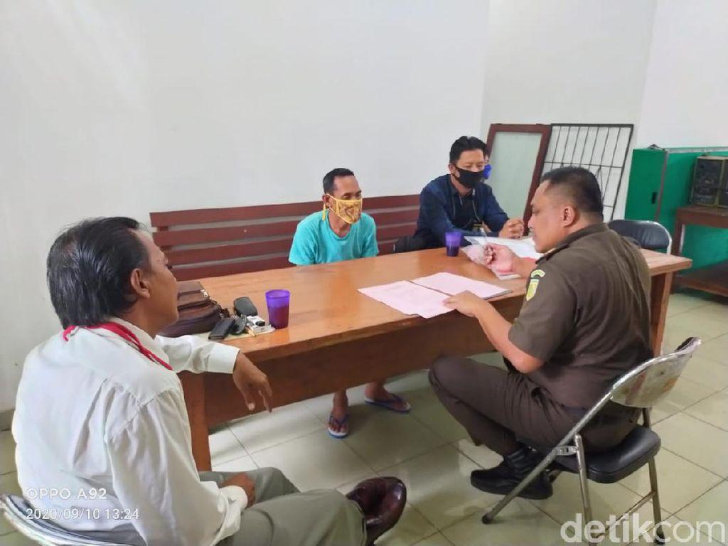 Berkas Lengkap, Oknum P2TP2A Pemerkosa ABG di Lampung Segera Disidang