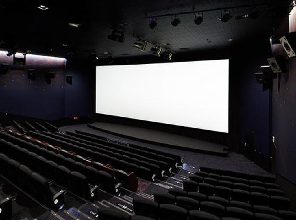 Bioskop Jepang Punya Fitur Komentar untuk Penonton yang Dilarang Bersuara