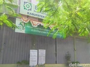 Belasan Karyawan Positif COVID-19, BPJS Kesehatan Bondowoso Ditutup
