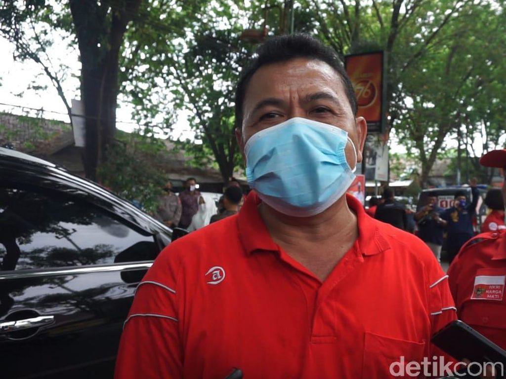 Ditegur Mendagri Gegara Konvoi ke KPU, Bupati Mojokerto Belum Terima Suratnya