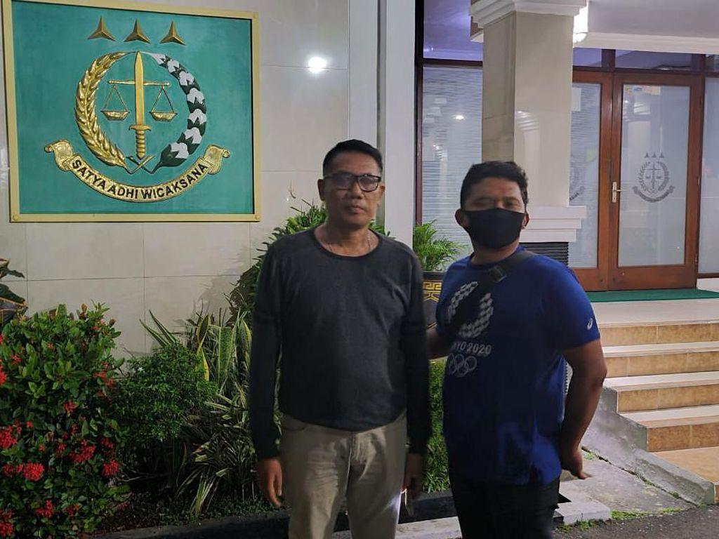 Buron 10 Tahun, Pembobol BPD di Sulbar Rp 41 M Ditangkap Kejagung