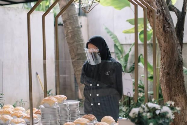 catering yang pas untuk pernikahan di masa pandemi bisa kamu wujudkan bersama sirih gading catering