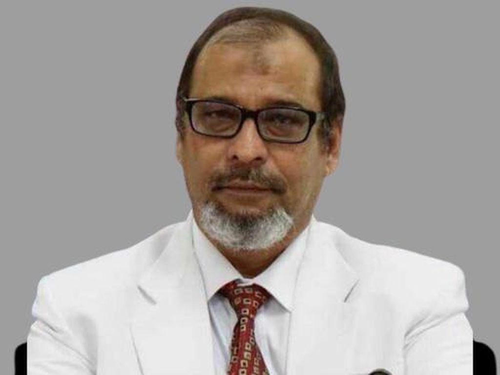 Dokter Bedah Saraf RSUD Gambiran Meninggal Terinfeksi COVID-19