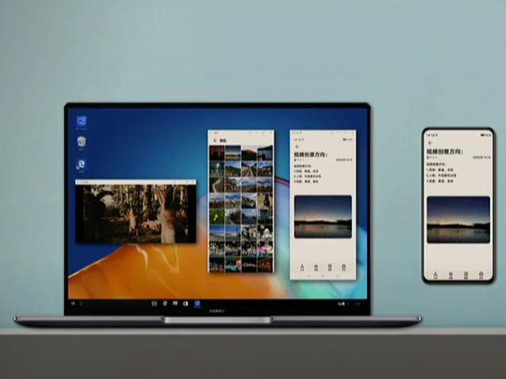 EMUI 11 Bakal Jadi yang Terakhir Sebelum Huawei Pindah dari Android