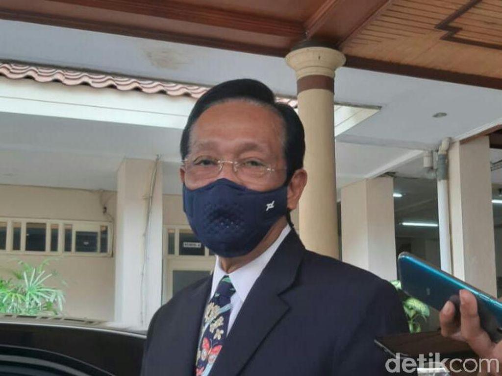 Kasus Corona di Yogya Meningkat, Sultan: Mau Diperketat Apalagi