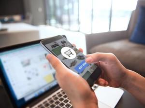 Aneka Aplikasi Penting agar Siap Hadapi PSBB Jakarta