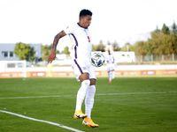 Kontrak Sancho Beres, MU Tinggal Negosiasi dengan Dortmund
