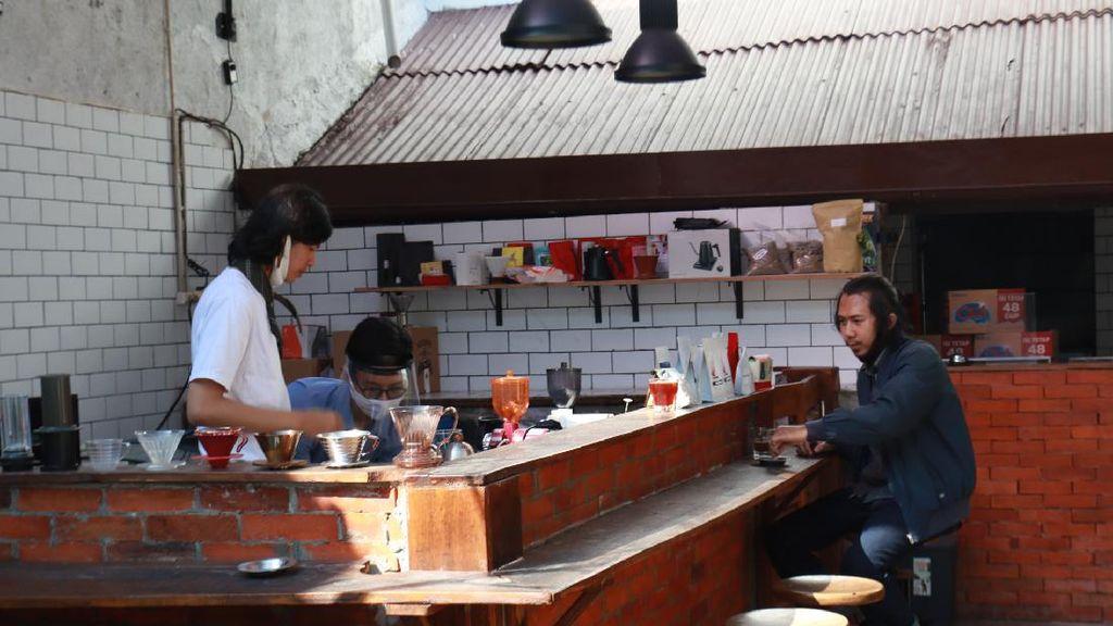 Rekomendasi Tempat Nongkrong Asyik Sambil Kerja di Bandung