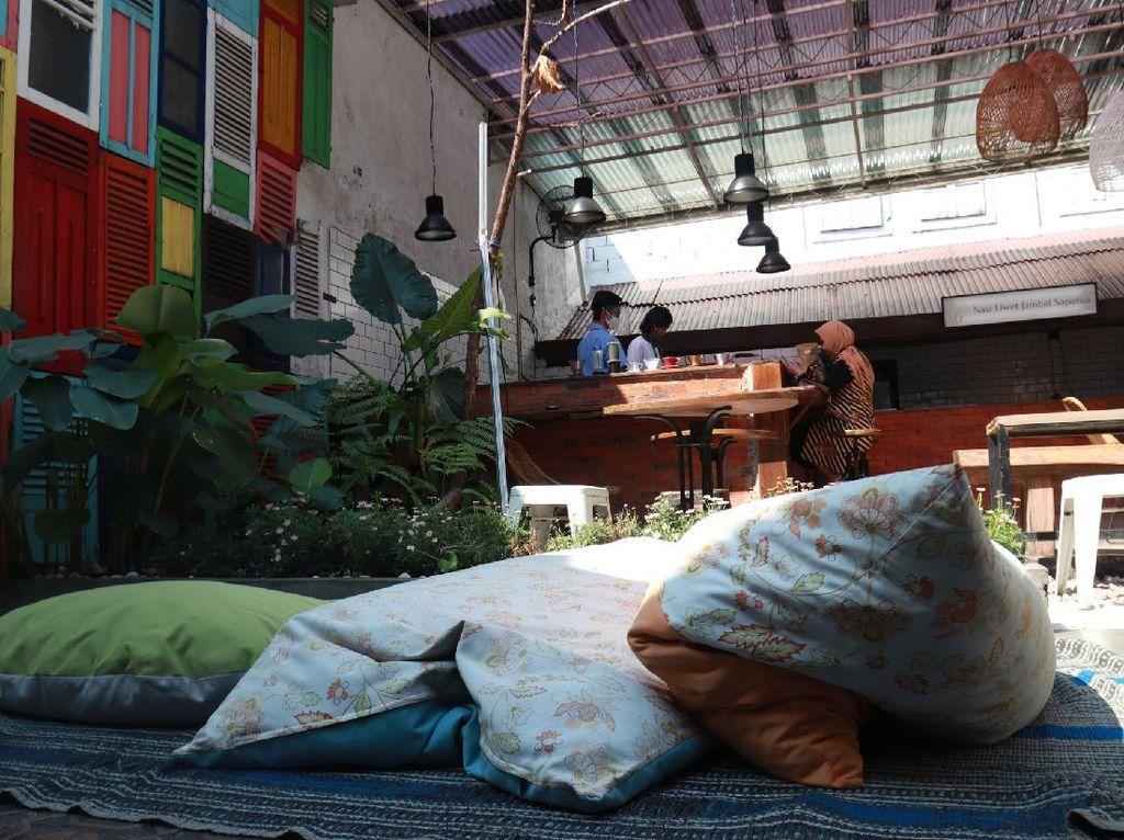 Nongkrong Sambil Kerja di Bandung, Ini Rekomendasinya
