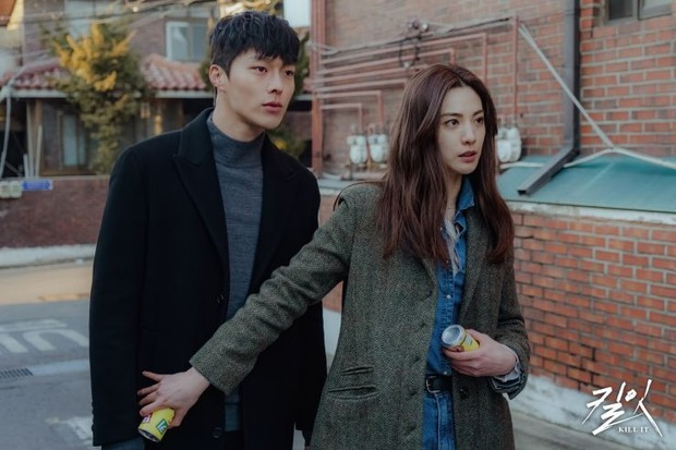 Kim Soo Hyun (Jang Ki Young) merupakan seorang pembunuh elit dan Do Hyun Jin (Nana) mengungkap misteri dibalik hubungannya di masa lalu.
