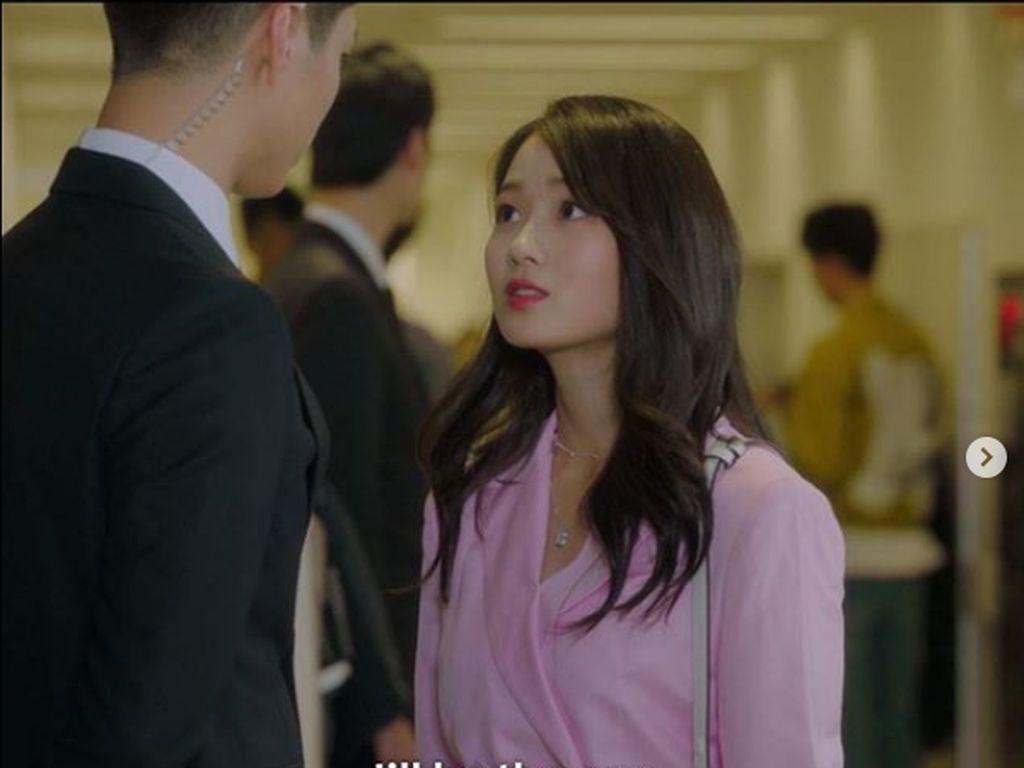 Kata Kim Hye Yoon Soal Jadi Cameo di Drakor Park Bo Gum, Record of Youth