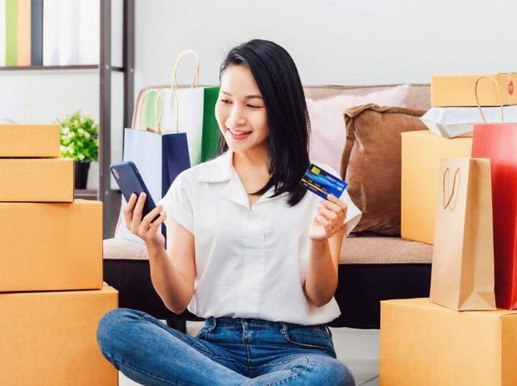 e-Commerce Ini Tawarkan Diskon hingga 99% untuk Kebutuhan New Normal