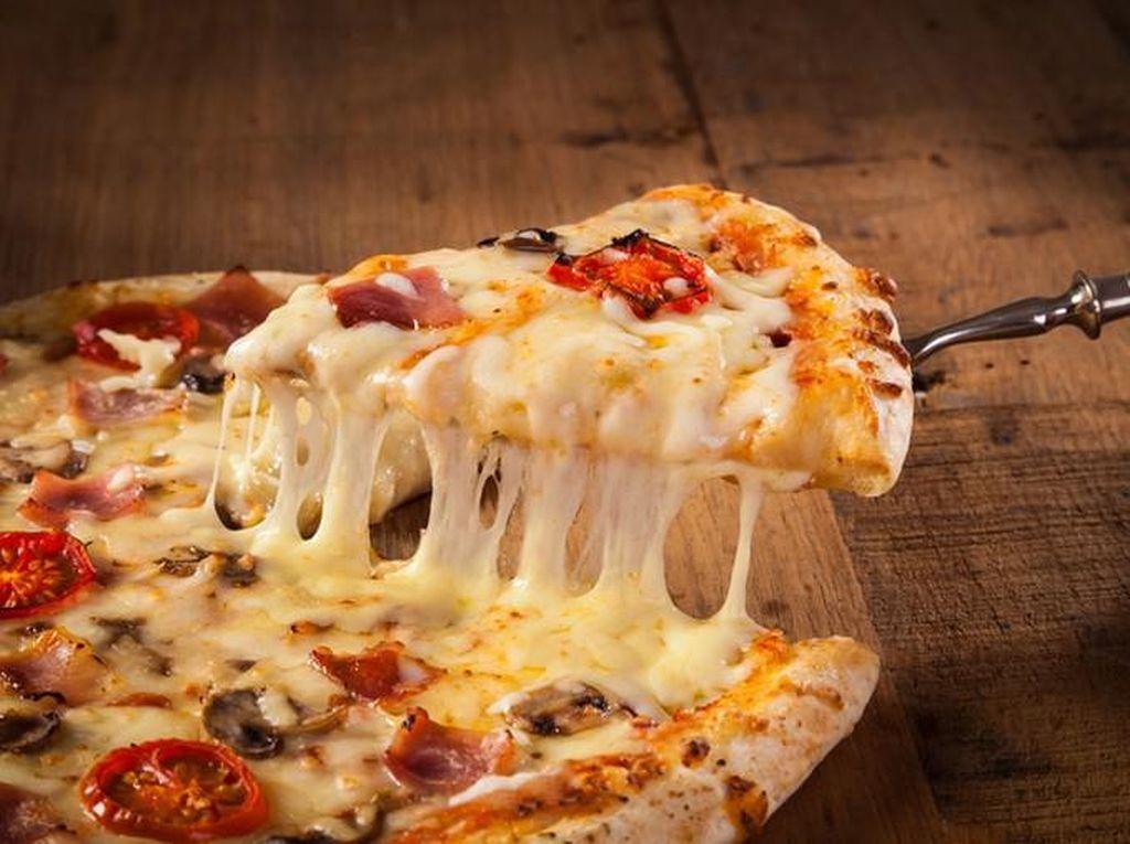 Disebut Berbahaya, Dulu Orang Dilarang Makan Popcorn hingga Pizza