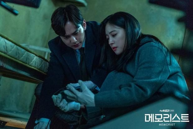Dong Baek (Yoo Seung Hoo)  bertemu dengan Han Sun Mi (Lee Se Young) seorang profiler jenius dan bekerja sama untuk menuntaskan kasus pembunuhan tersebut.