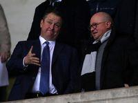 Batal Dibeli Pangeran Arab, Newcastle Tuntut Premier League?