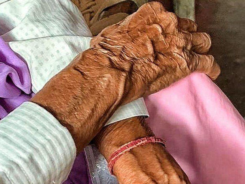 India Geger! Nenek Berusia 86 Tahun Diperkosa di New Delhi