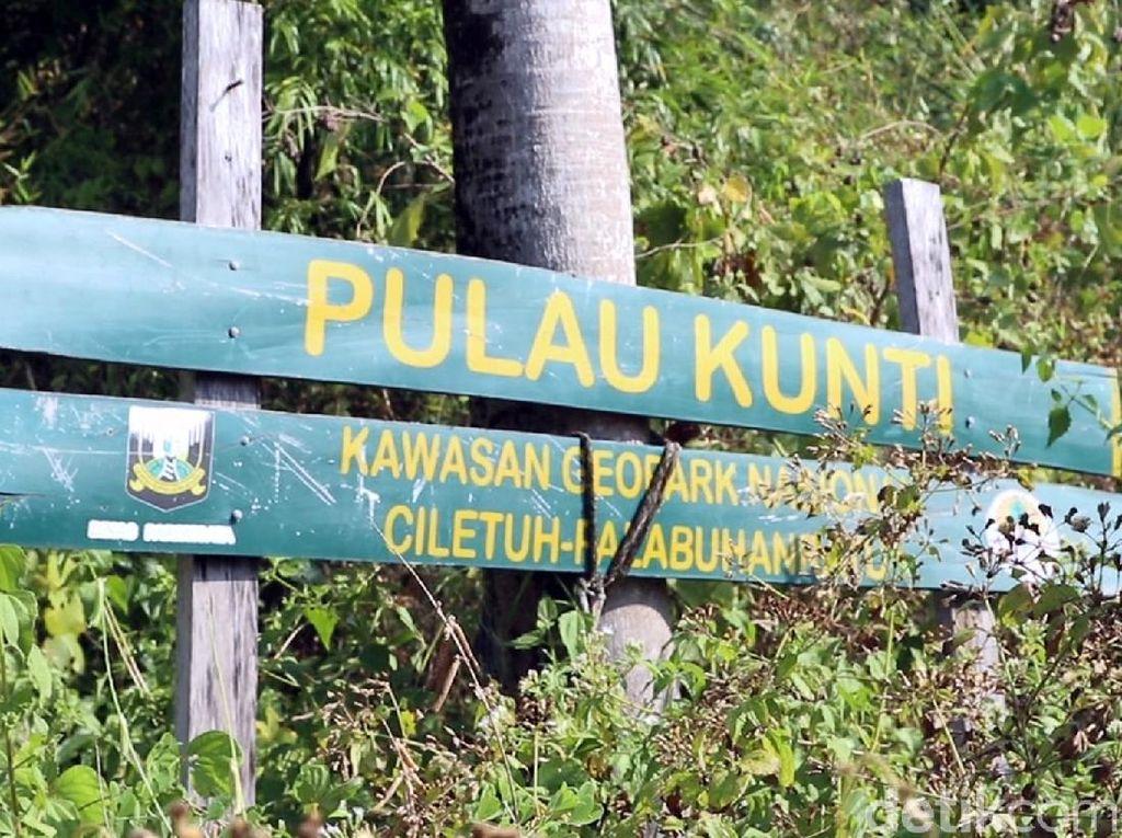 Mitos Gua Anti Jomblo dan Tawa Kuntilanak di Geopark Ciletuh