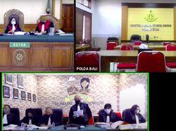 Hakim Perintahkan Jerinx Dihadirkan di Sidang, Jaksa: Terdakwa Menolak