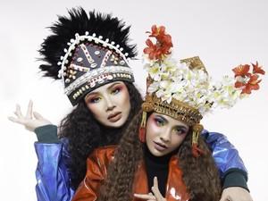 Titi DJ Gandeng 2 Musisi Muda Sara Fajira dan Eka Gustiwana
