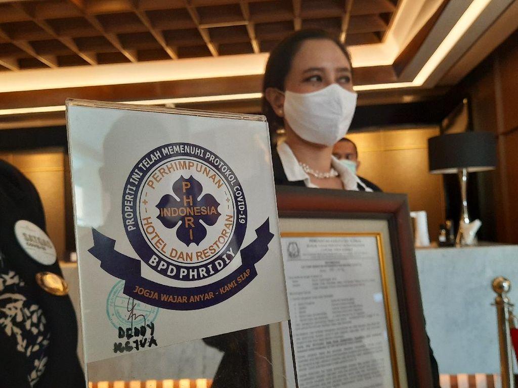 PHRI DIY Targetkan 162 Hotel dan Restoran Diverifikasi Bulan Ini