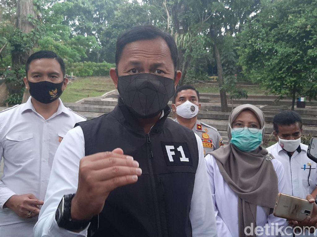 DKI Siap PSBB Total, Bima Arya Waspadai Eksodus Warga Jakarta ke Bogor