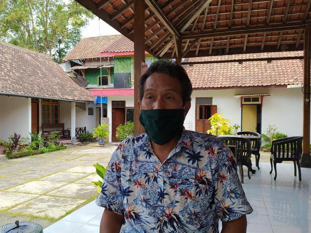 Kenangan Warga Borobudur Terhadap Sosok Jakob Oetama