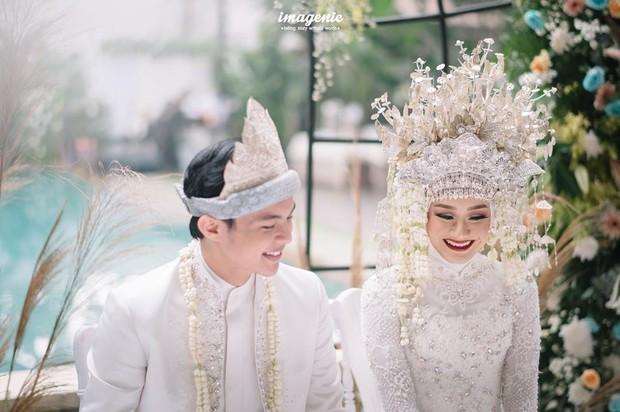 Imagenic menjadi salah satu pilihan yang tepat untuk mengabadikan momen sakral pernikahan