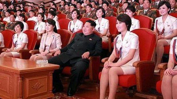 Yeonmi Park (Pembelot Korea Utara)