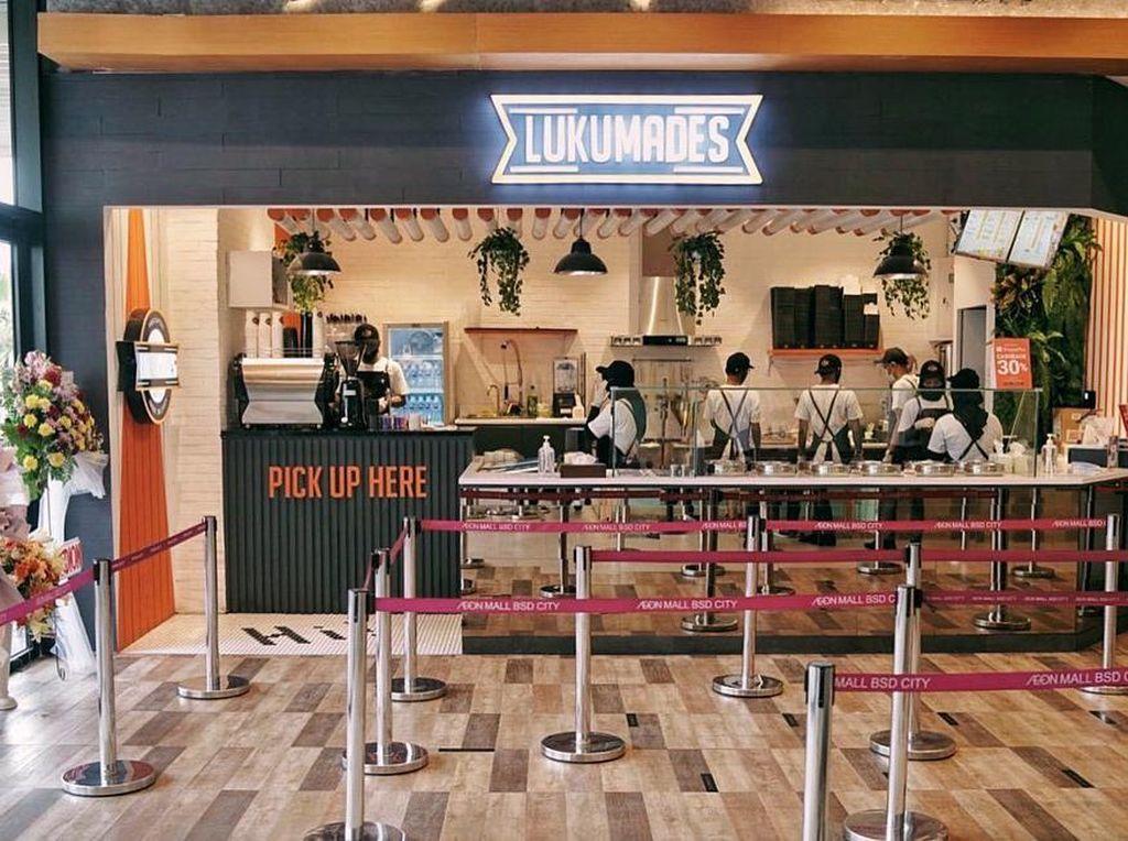 5 Restoran yang Baru Buka di Tengah Pandemi Corona