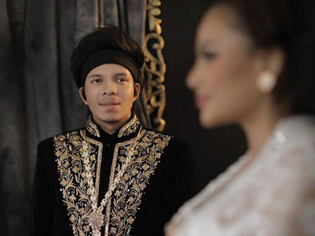 Atta Halilintar Ingin Aurel Hermansyah Jadi Partner hingga Tua