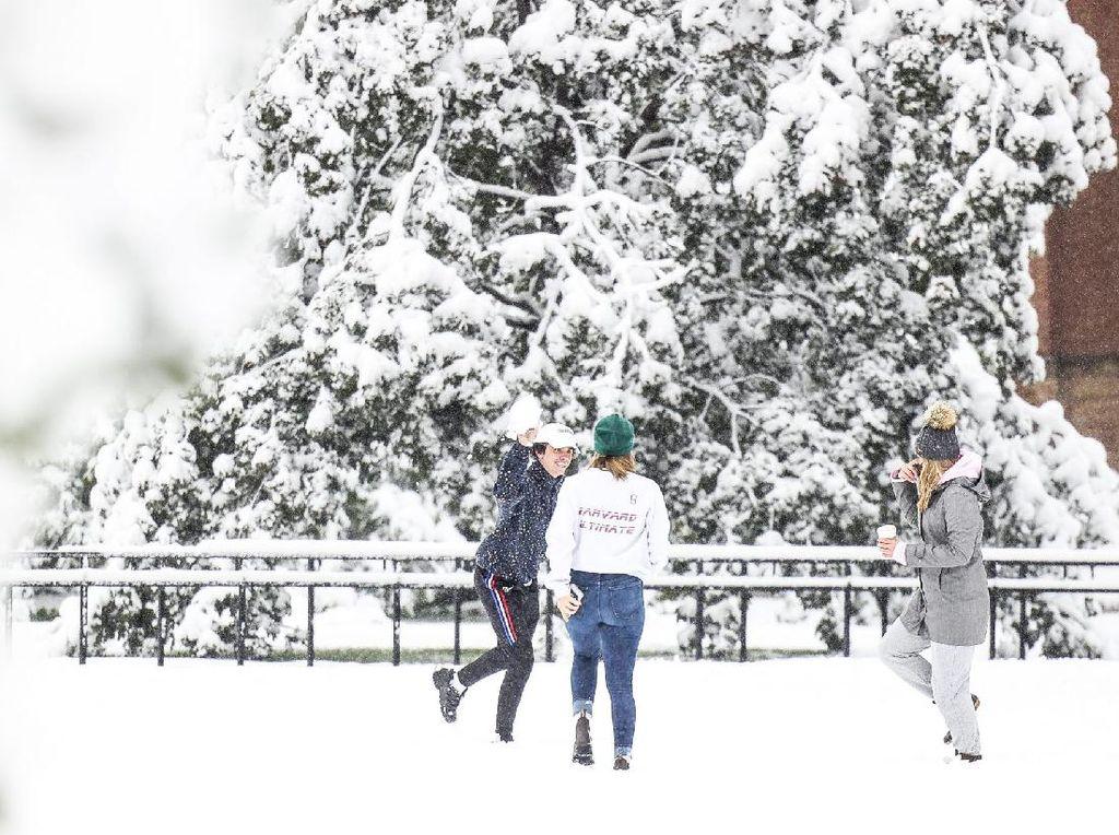 Kota Ini Alami Perubahan Suhu Tercepat, Turun 100 Derajat!