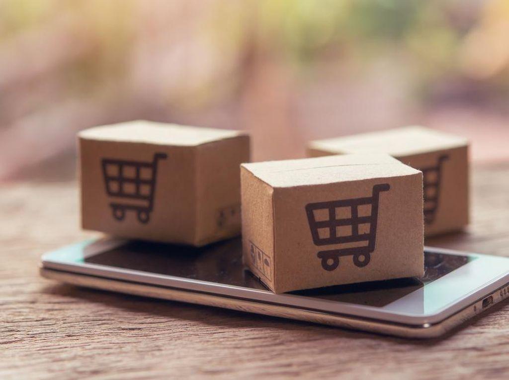 Penipuan Online Disentil Kaesang, Ini Tips Belanja Aman di Marketplace